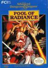 Play <b>Advanced Dungeons & Dragons - Pool of Radiance</b> Online