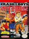 Crash 'n the Boys - Street Challenge
