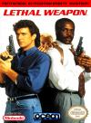 Lethal Weapon Box Art Front