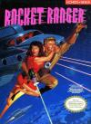 Rocket Ranger Box Art Front