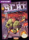 S.C.A.T. - Special Cybernetic Attack Team