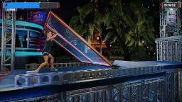 American Ninja Warrior Challenge Screenshot 1