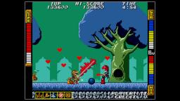 Arcade Archives: Athena Screenshot 1
