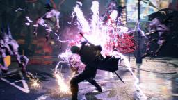 Devil May Cry 5 Screenshot 1