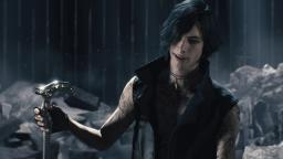 Devil May Cry 5 Screenthot 2