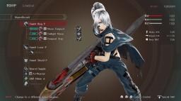 God Eater 3 Screenthot 2