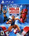 American Ninja Warrior Challenge Box Art Front
