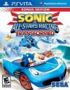 Sonic & All-Star Racing Transformed - Bonus Edition