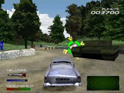 007 Racing Screenshot 1
