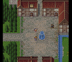Final Fantasy Origins Screenshot 1