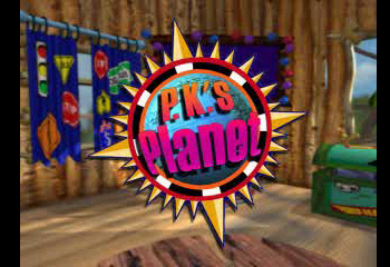 P.K.'s Place: Daphne and the Seventh Wonder