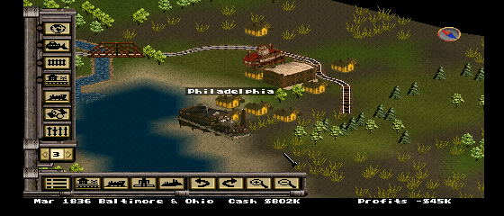 Play Play Railroad Tycoon 2 Online Free Games Online - Play