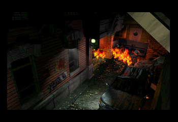 Play Resident Evil 3 Nemesis Rom N64 Games Online - Play Resident