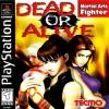 Play <b>Dead or Alive</b> Online