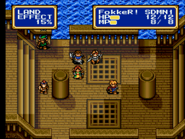 Play Shining Force 3 Sega Free Download Games Online - Play
