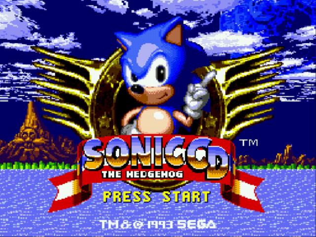 Play SCD Online - Play Sega CD Video Game Roms (Sega Mega-CD