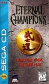 Eternal Champions - Challenge from the Dark Side