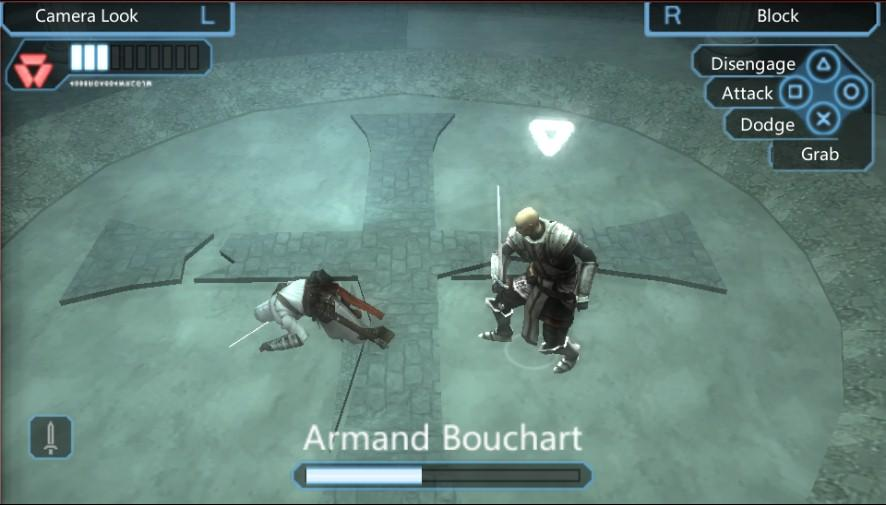 Assassin S Creed Bloodlines Psp Game Psp Assassin S Creed Bloodlines Psp
