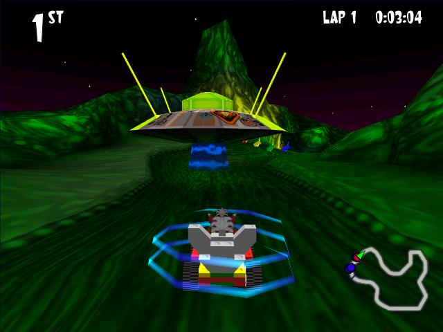 Képtalálatok a következőre: lego racers ufo