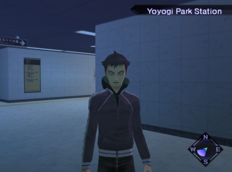smt nocturne walkthrough