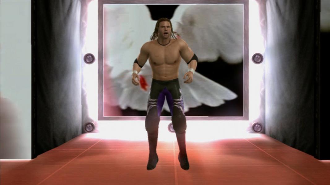 WWE%20SmackDown%20vs%20Raw%202009_Entran