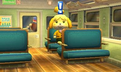 Animal Crossing: New Leaf (3DS) Game - 3DS Animal Crossing
