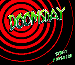 Play <b>Doomsday</b> Online