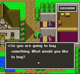 Play Dragon Quest Characters Gba English Rom Games Online