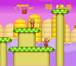 new super mario bros emulator rom