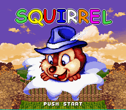 Play <b>Squirrel</b> Online