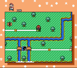 Play Super Mario Bros - The Lost Levels 2 Online SNES Rom
