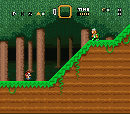 Super Mario Bros. The Hunt for the Magical Key