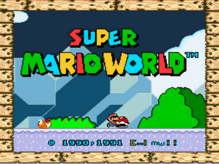 Play Super Mario World Hack by The Claw Games Online - Play Super