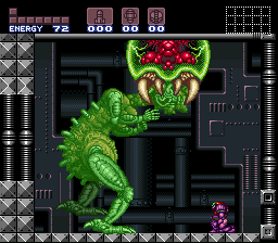 Play Super Metroid - Boss Rush Mode Online SNES Rom Hack of Super