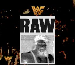 Play Wwf Raw Online Snes Game Rom Super Nintendo Emulation Boxart On Wwf Raw Snes