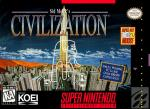 Civilization Box Art Front