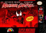Play <b>Spider-Man & Venom - Maximum Carnage</b> Online