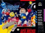 Super Bomberman Box Art Front