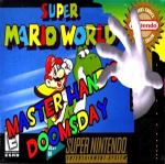 Super Mario World - Master Hand\'s Doomsday