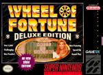 Play <b>Wheel of Fortune - Deluxe Edition</b> Online
