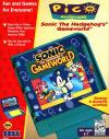 Play <b>Sonic the Hedgehog's Gameworld</b> Online