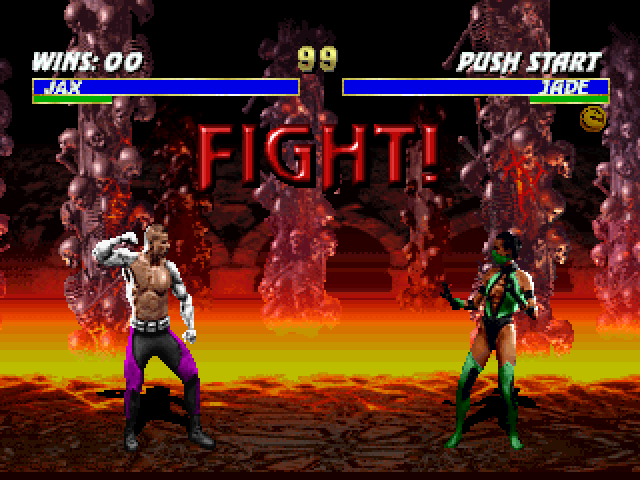 Play Ultimate Mortal Kombat 3 Hack Snes Download Games
