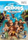 Croods, The: Prehistoric Party!