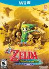 Legend of Zelda, The: The Wind Waker HD