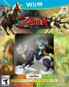 Legend of Zelda: Twilight Princess HD + amiibo, The
