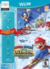 Mario & Sonic at the Sochi 2014 Olympic Games (Wii Remote Bundle)