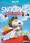 Snoopy's Grand Adventure Box Art Front