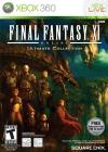 Final Fantasy XI: Ultimate Collection