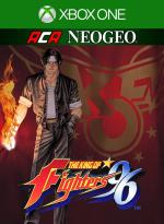 ACA NeoGeo: The King of Fighters '96