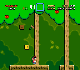 Super Mario World - nicely done - User Screenshot